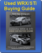 Used Subaru WRX & STI Buying Guide