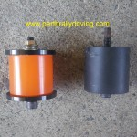 Urethane vs solid engine mount