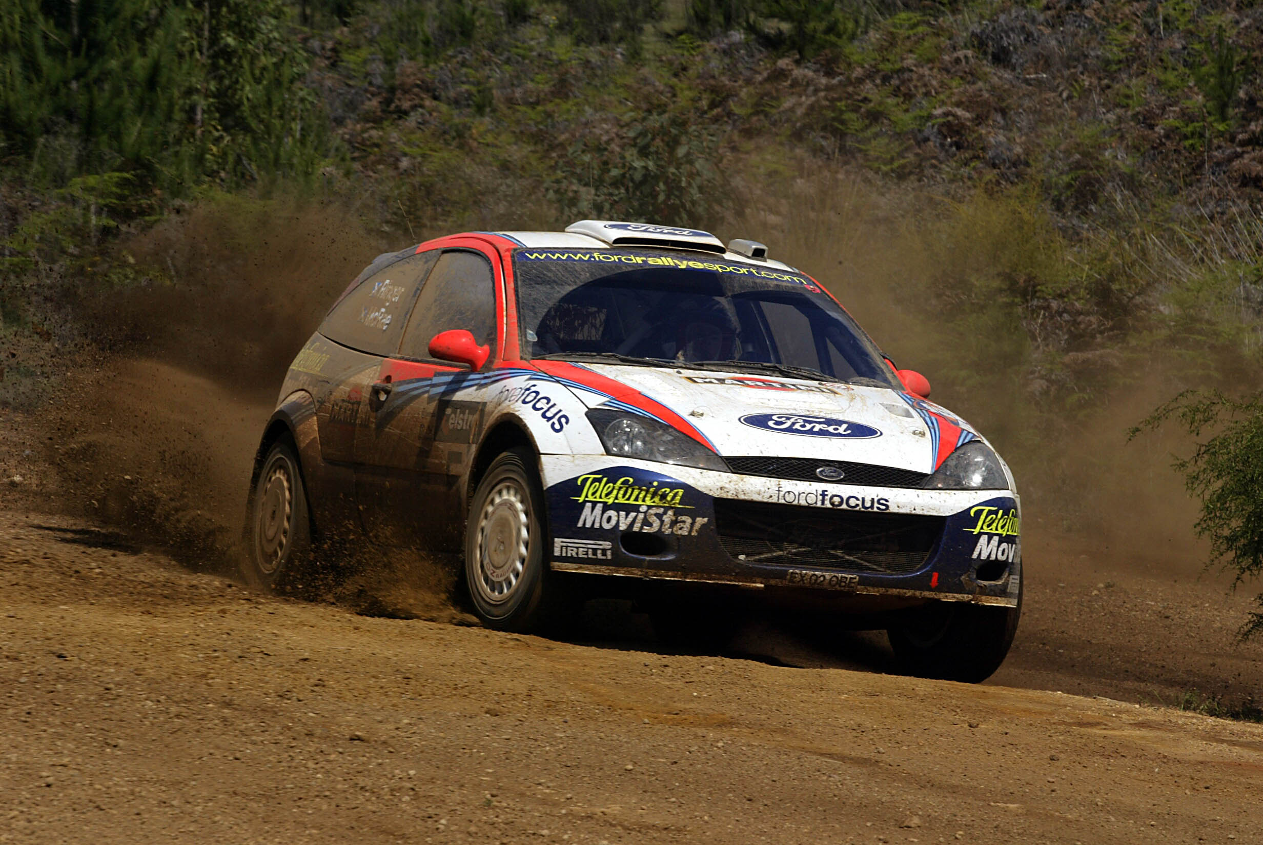Colin McRae A Legend Remembered 6 Years On