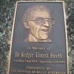 Rodger_Freeth_Memorial_Mundaring_2013