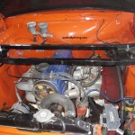 Escort_engine_bay