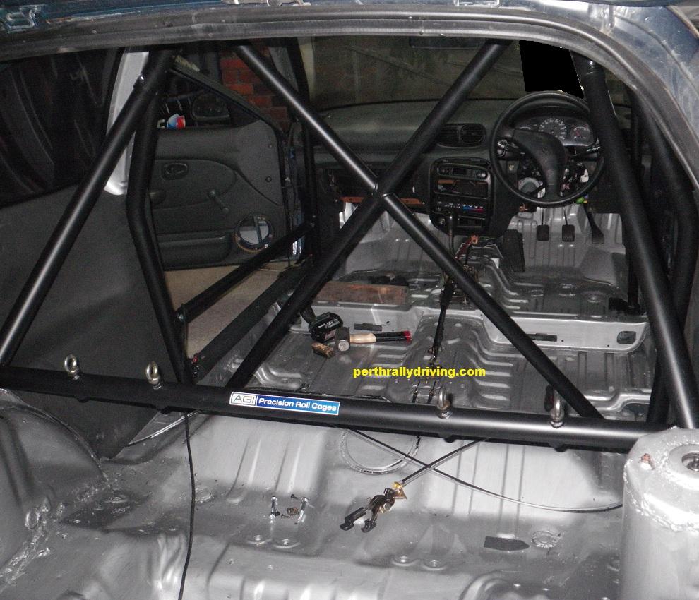 Suzuki Wreckers Midland